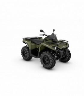 Outlander L 450 PRO T3