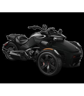 Spyder F3
