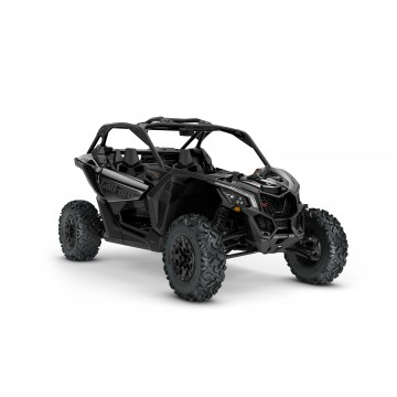 Maverick X3 Xds Turbo RR