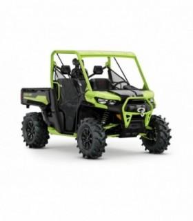 Traxter HD10 XMR